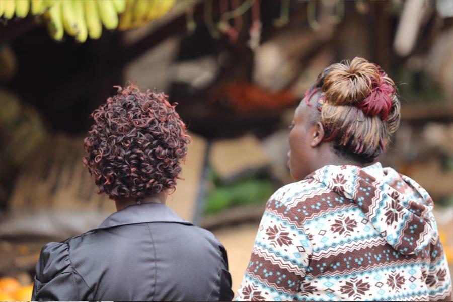 کنیایی