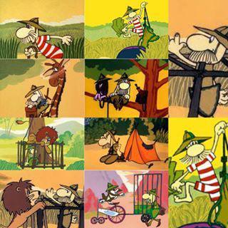 کارتون زبل خان
