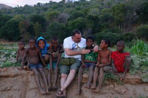 مسافر ماداگاسکار