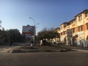 تانا پایتخت ماداگاسکار