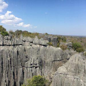 طبیعت ماداگاسکار